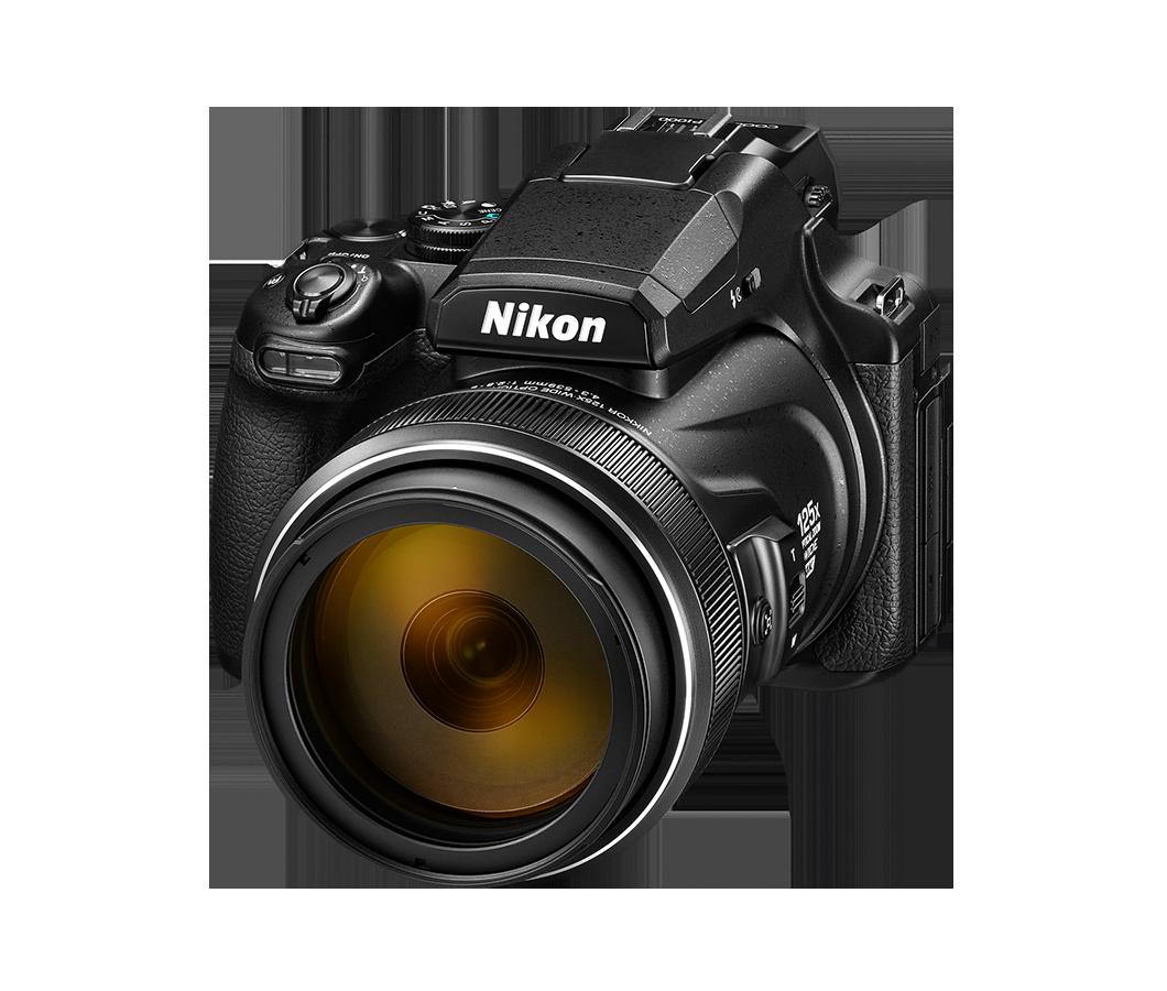 COOLPIX P1000 - Nikon Store