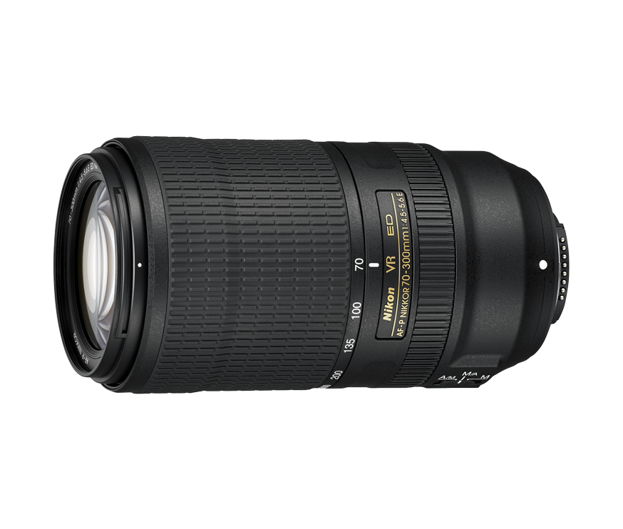 Nikon Camera Lens | NIKKOR Lenses for DSLR, Wide Angle Lenses | UK