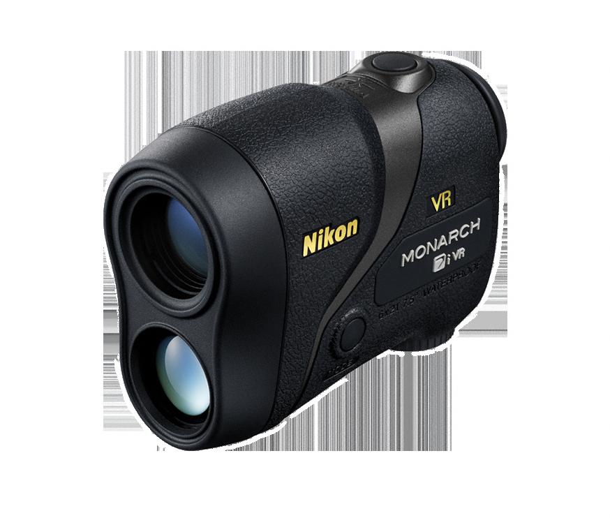 Nikon Monarch 7i Vr Laser Rangefinder Optical Vr