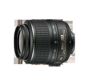 TAPA del objetivo 52mm para Nikon AF-S 18-55 mm 3.5-5.6 DX VR G II