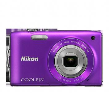 никон coolpix s3300 инструкция