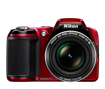 how to take 3d pictures with nikon coolpix l810