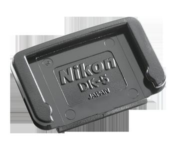 COPRIOCULARE DK-5 COPRI MIRINO OCULARE NIKON FOTOCAMERA D5100 D5200 D5300 D5500