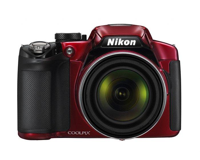 Gps Entfernungsmesser Nikon : Coolpix p rot nikon store