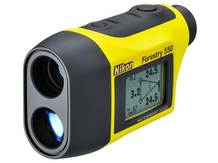 Laser Entfernungsmesser Neigung : Laser entfernungsmesser forestry nikon store