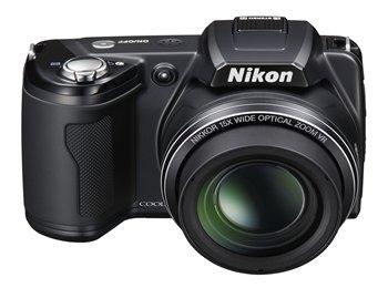 coolpix l110 black nikon store rh store nikon co uk Nikon Coolpix L110 Repair Nikon Coolpix L110 Camera