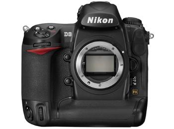 Nikon Ladegerät MH 22 (für D3 EN EL4a) bei Foto