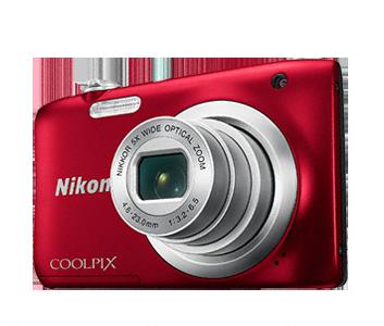 nikon coolpix a100 | digital compact camera | specs