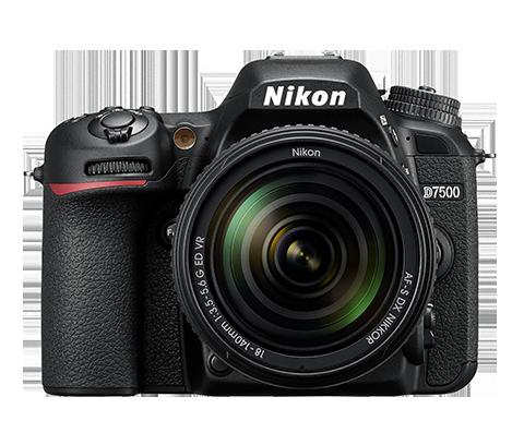 Nikon DSLR Cameras Range |Nikon Professional Cameras