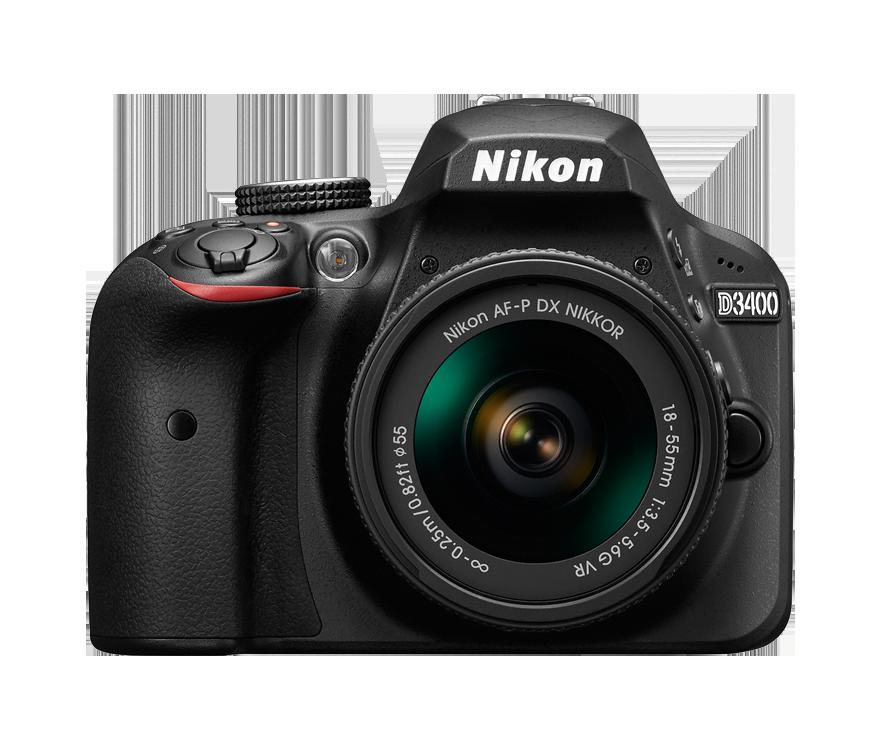 Nikon DSLR Cameras Range  Nikon Professional Cameras