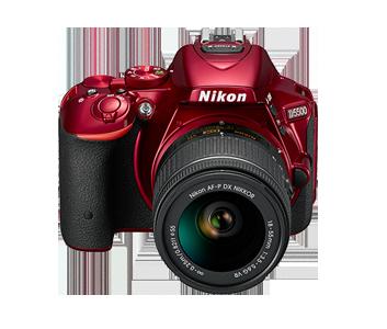 nikon d5500   dslr touchscreen camera, kits & accessories   uk