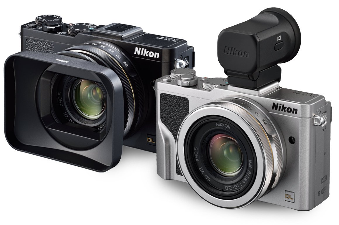 Fill that space in your bag: Nikon system accessories
