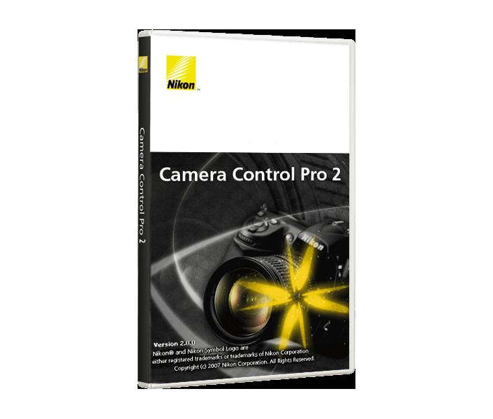 Nikon Camera Control Pro 2.23.0 + Serial Keys - Softasm
