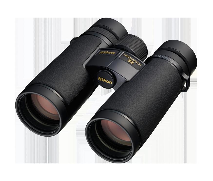 Nikon Binocular Monarch HG 10x42
