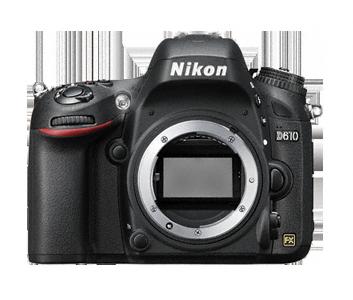 Nikon Offers
