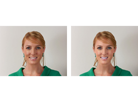 Advanced Glamour Retouch