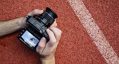 Nikon 1 portability